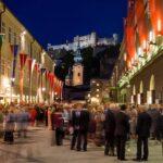 Зальцбургский пасхальный фестиваль отменен из-за коронавируса