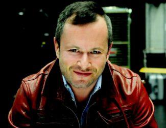 Дмитрий Черняков. Фото - Дамир Юсупов