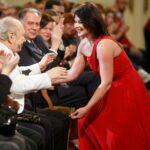 Концерт, посвящённый 85-летию С.Л. Доренского. Фото - сайт Московской консерватории