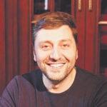 Эдуард Мусаханянц. Фото - пресс-служба театра