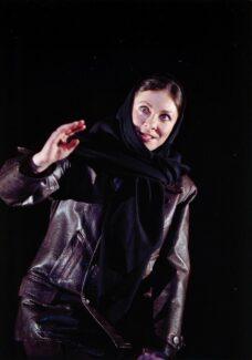 Елена Заремба - Марфа (Брюссель)
