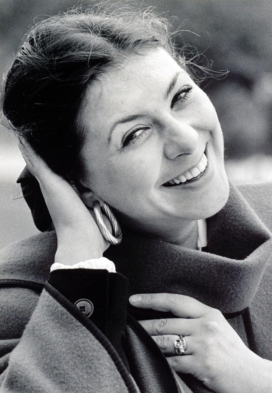 Елена Заремба