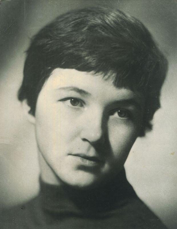 Ирина Бочкова