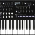 Производители музыкальных инструментов Moog и Korg сделали свои приложения бесплатными