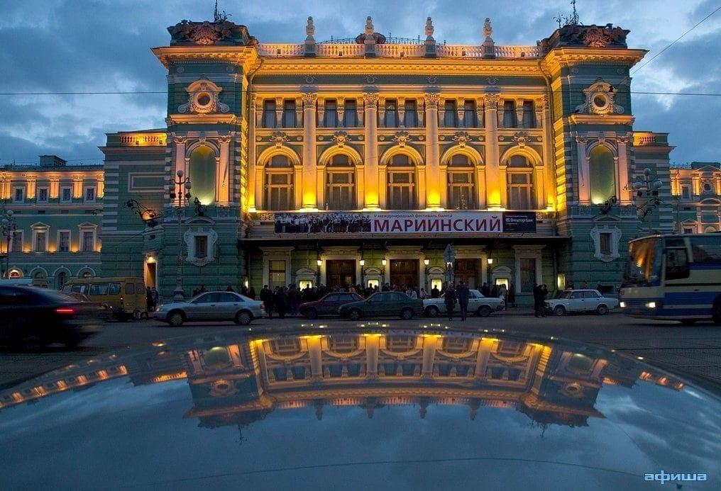Мариинский театр покажет свои лучшие спектакли во ВКонтакте и Одноклассниках