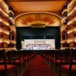 """7 марта на Исторической сцене Большого театра состоялась успешная премьера концертной версии оперы """"Мазепа"""""""