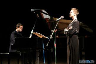 Дарья Мороз и Иван Рудин