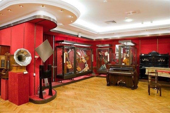 Российский национальный музей музыки открывает доступ к онлайн-программам и проектам
