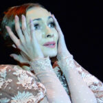 Ольга Смирнова. Фото - Владимир Вяткин / РИА Новости