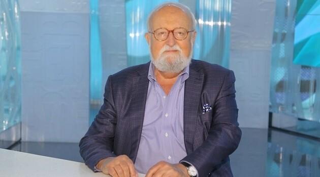 Кшиштоф Пендерецкий. Фото - Вадим Шульц