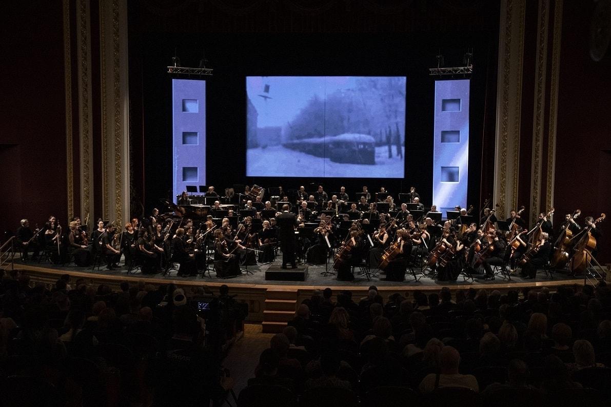 В Самарском театре оперы и балета прозвучала «Ленинградская симфония» Шостаковича