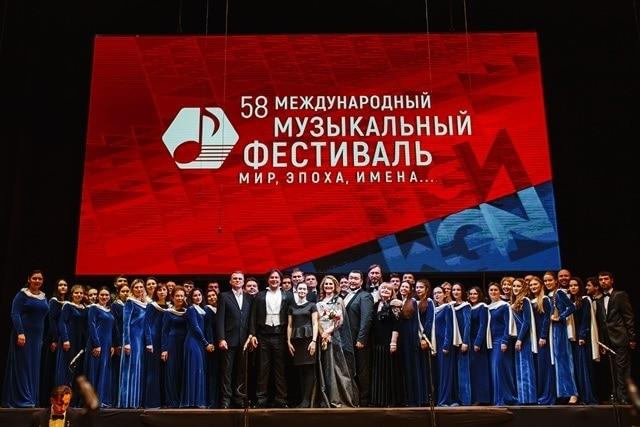 Опера «Тоска» Джакомо Пуччини прозвучала на фестивале в Ульяновске