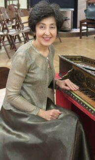 Татьяна Зенаишвили