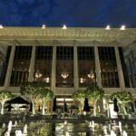 Опера Лос-Анджелеса