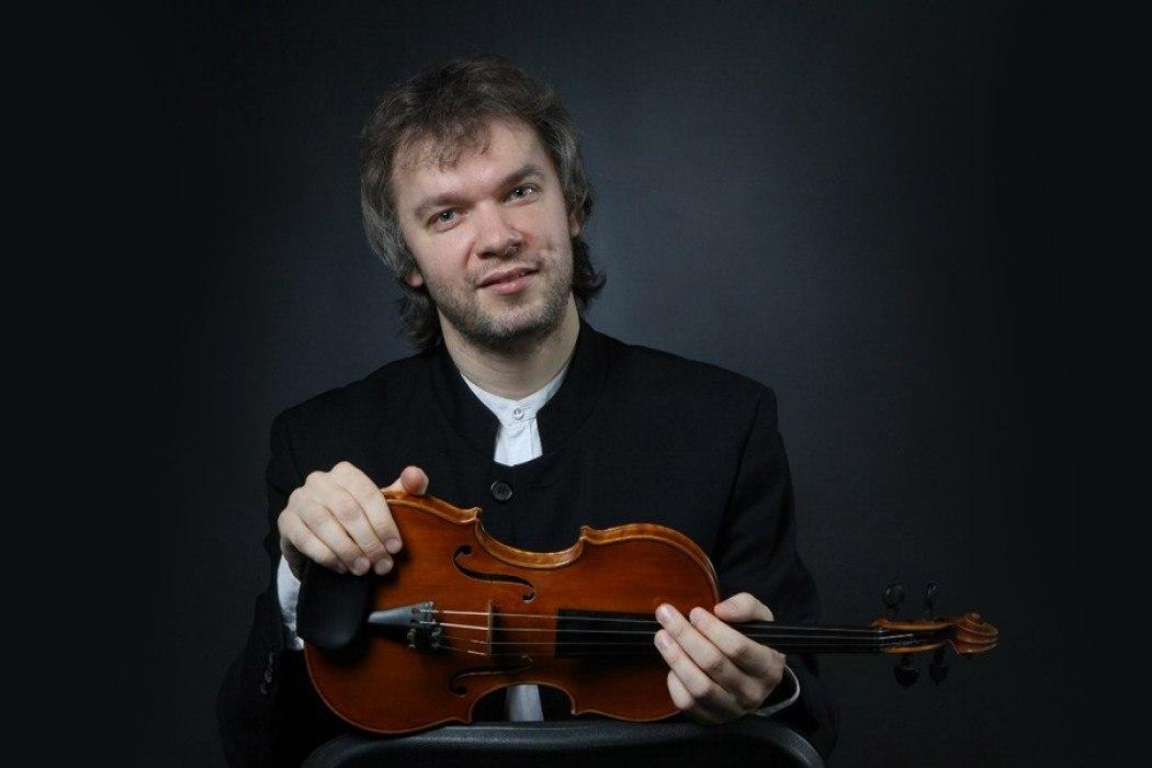Александр Тростянский