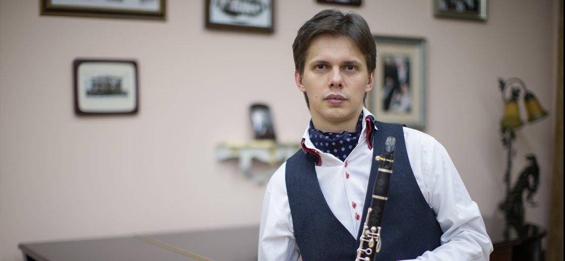 Антон Прищепа