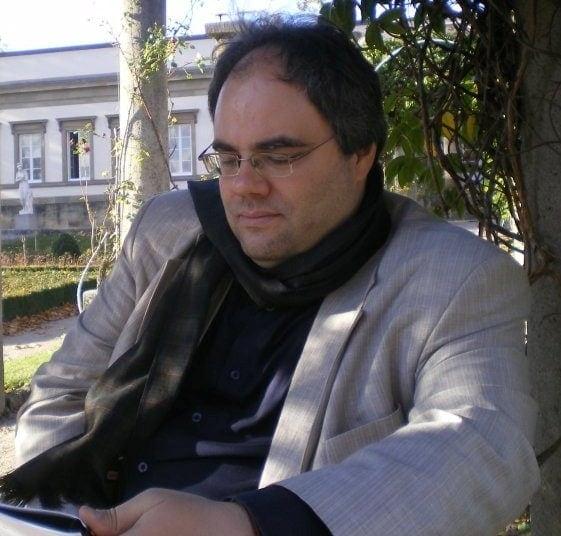Антон Сафронов