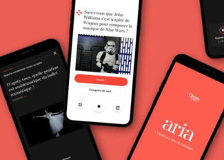 Парижская опера запустит мобильное приложение