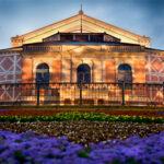 Байройтский фестиваль перенесли на 2021 год. © Bayreuther Festspiele