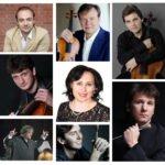 В ритме карантина. Часть 2. Музыканты и онлайн-концерты