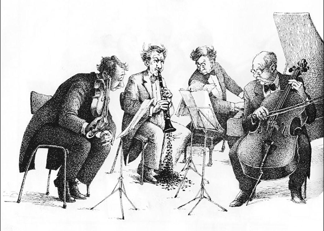 chambermusic1 - Кто вы в мире академической музыки?