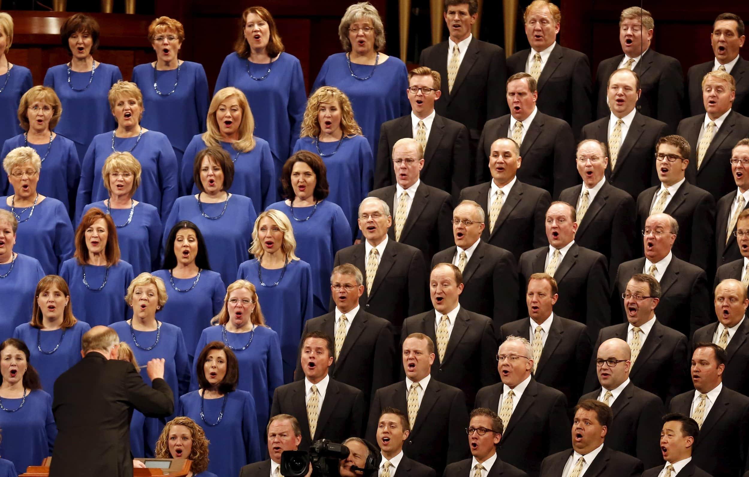 choir1 - Кто вы в мире академической музыки?
