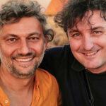 Йонас Кауфман и Людовик Тезье призвали поддержать оперу
