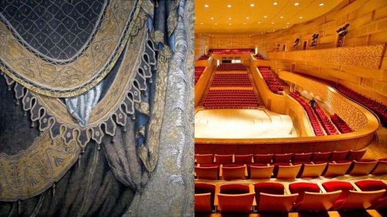 Спектакли Мариинского театра посмотрели онлайн больше 20 миллионов зрителей