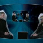 Владимир Мартынов пришел на шоу «Начало времени композиторов»