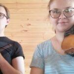 Музыканты Красноярской краевой филармонии запустили флешмоб
