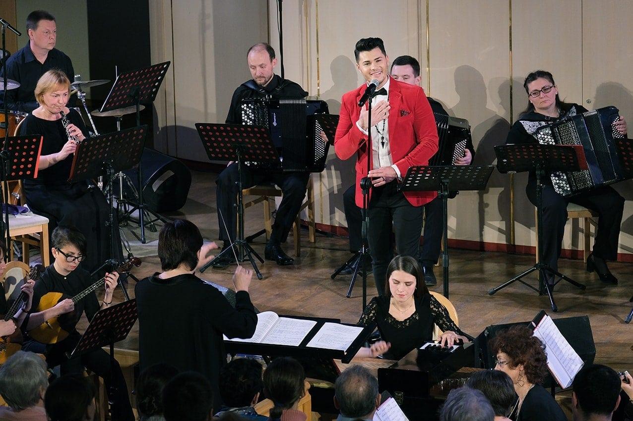 Пермская филармония продолжает реализацию проекта КультурныйКарантин