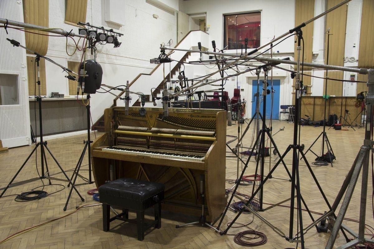 studio recording - Кто вы в мире академической музыки?