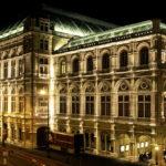 Венская государственная опера объявила планы на сезон 2020/2021