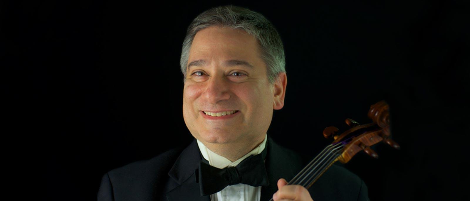 Винсент Лионти. Фото - сайт Metropolitan Opera