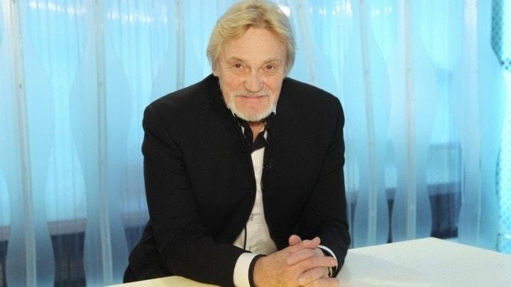 Владимир Васильев. Фото - Вадим Шульц