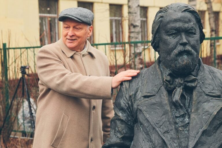 Валерий Ворона: «Если мы ищем новую идею, то она в приоритете культуры»