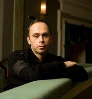 Андрей Хрипин