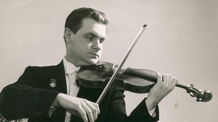 Игорь Безродный. Фото из личного архива семьи Безродных