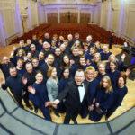 Хор любителей пения города Екатеринбурга