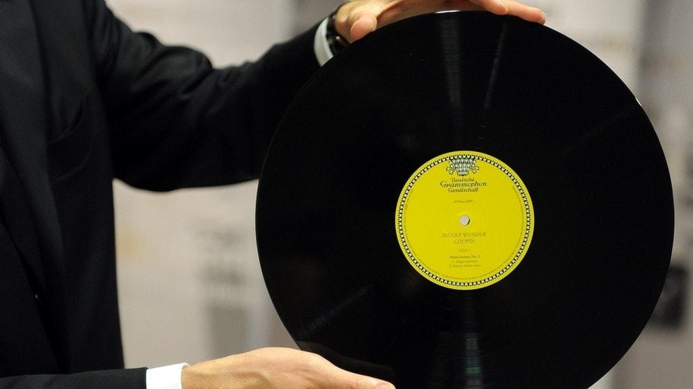 «Deutsche Gramophone» запускает сервис с онлайн-концертами