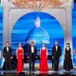 «Классика в честь Дворцовой» состоится в телеэфире и online