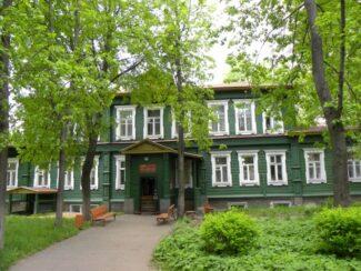 Детская школа искусств города Коврова