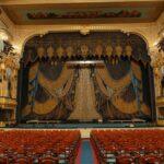 Трансляции Мариинского театра посмотрело 50 миллионов человек