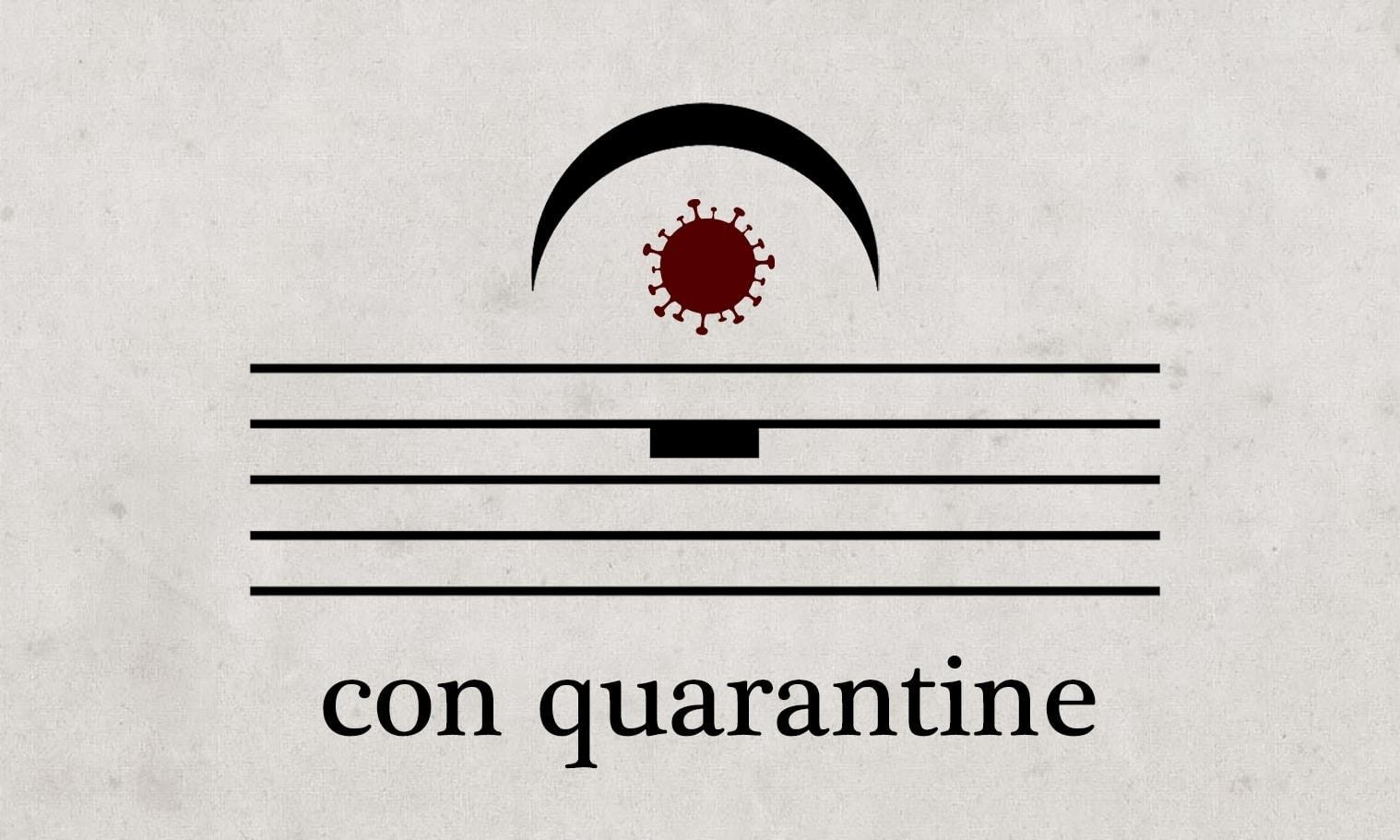 Con quarantine