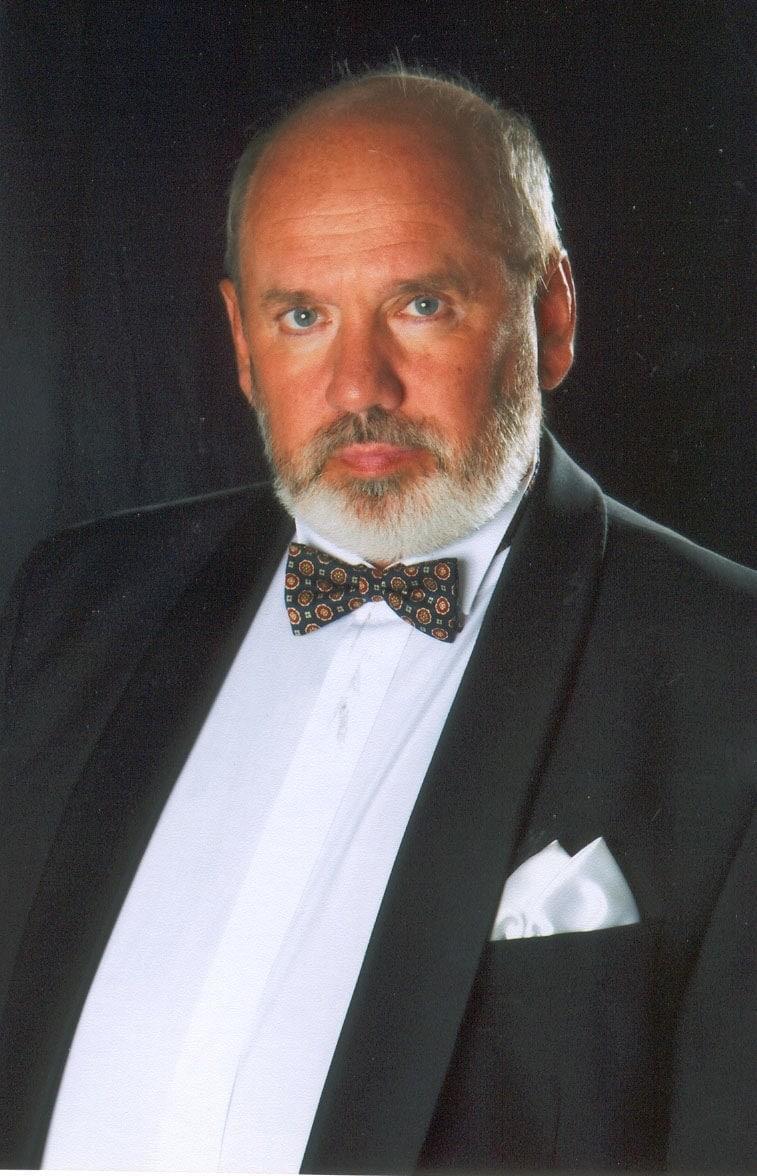Петр Вандиловский