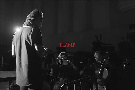 Фильм MusicAeterna расскажет о переживании «ситуации замершего времени». © musicaeterna.org