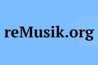 «Композиторские курсы» reMusik.org пройдут в онлайн-формате