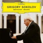 Фирма Deutsche Grammophon выпустила альбом Григория Соколова