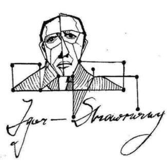 Stravinsky.online проведет интернет-фестиваль