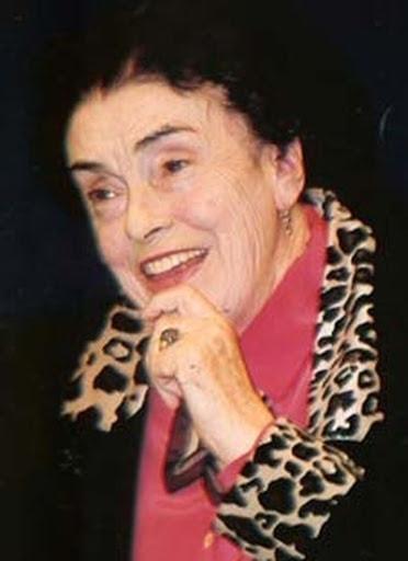 Татьяна Гайдамович